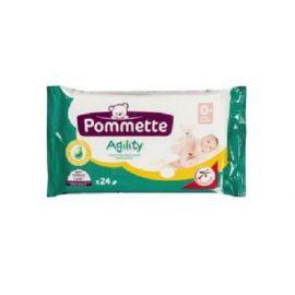 Lingettes Pommette (le paquet)