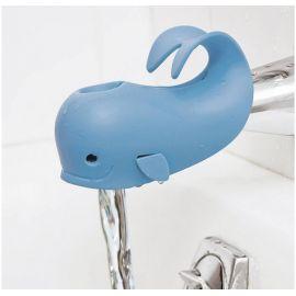 Protège robinet Moby - Bleu
