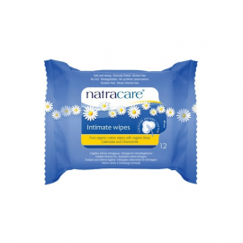 Natracare - Lingettes...