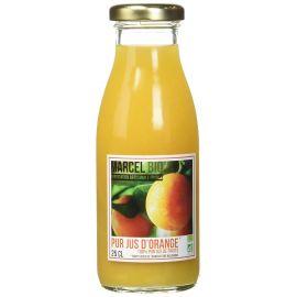 Marcel Bio Jus d'orange 250 ml
