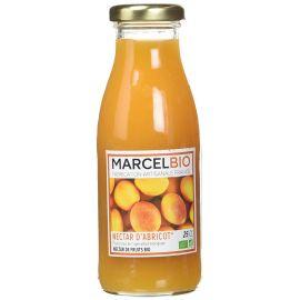 Marcel Bio Nectar d'abricot...