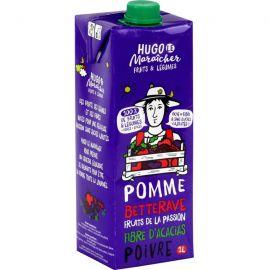 Hugo le maraicher Pomme...