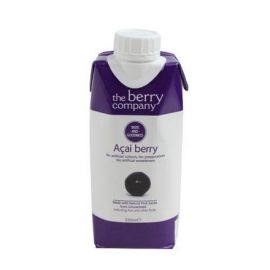 THE BERRY COMPANY Açai...