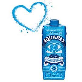 Aquapax brique eau minérale...