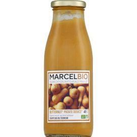 Marcel bio soupe bio 7...