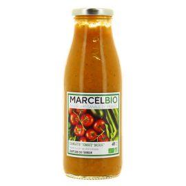 Marcel bio soupe bio...