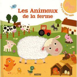 Les animaux de la ferme...