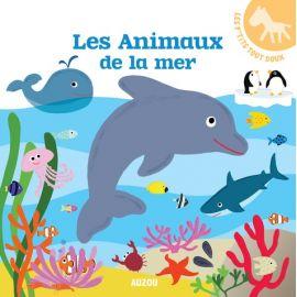 Les animaux de la mer tout...