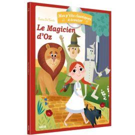 Le magicien d'Oz + CD - Les...