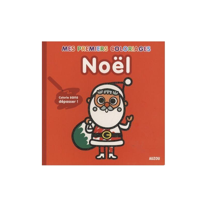Noel Mes Premiers Coloriages