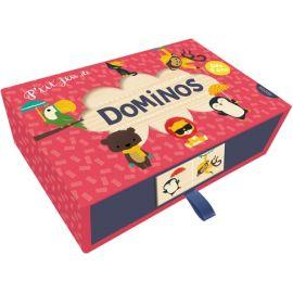 Dominos - Auzou