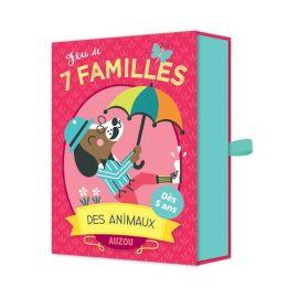 Jeu de 7 familles (Animaux)...