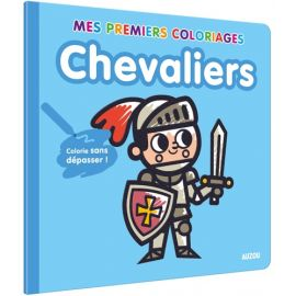 CHEVALIERS Mes premiers...
