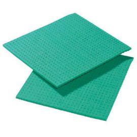 Spongyl (lavette) vert
