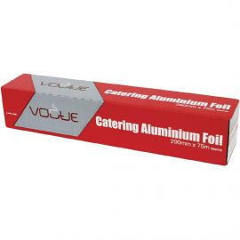 Papier aluminium 290mm - Vogue