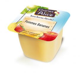 Charles & Alice - Pommes...