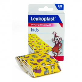 Pansements Kids - Leukoplast