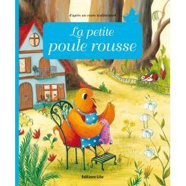 La petite poule rousse -...