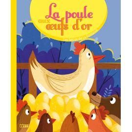 La poule aux oeufs d'or -...