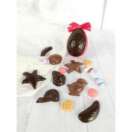 Moule Chocolats de Pâques...