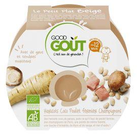 Good Goût - Assiette...