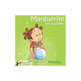 Marguerite est inquiète -...