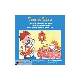 Tom et Lilou - Histoire en...