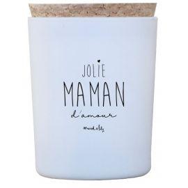 "Bougie ""Jolie Maman"" -..."