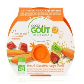 Good Goût - boeuf carottes...