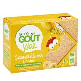 Good Goût - Croustillants...