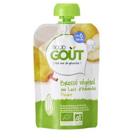 Good Goût - Brassé lait...