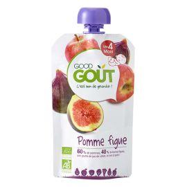 Good Goût - Gourdes Pomme...