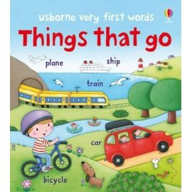 Very First Words: Things...