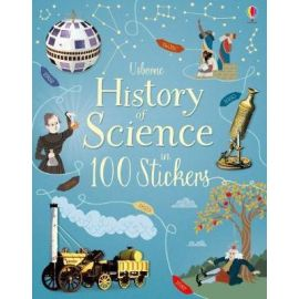 History of science in 100...