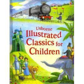 Illustrated Classics for...