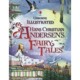 Illustrated Hans Christian...