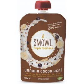 Smowl superfood mix banana...