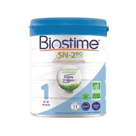 Lait Biostime 1 - 800g Lot...