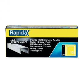Agrafes, Rapid 13/6 mm,...