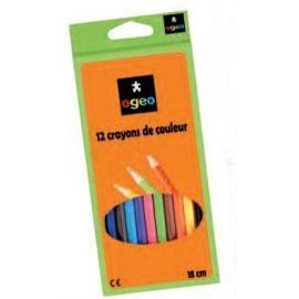 OGEO-Crayons de couleurs -...
