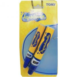 TOMY 2 stylos aquadoodle...