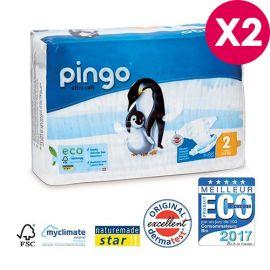 Couches écologiques Pingo...