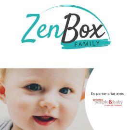 ZenBox Family : voir la vie...