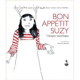 Livre Bon appétit suzy -...