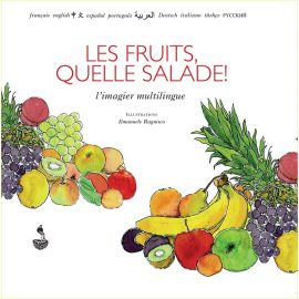 Livre Les fruits, quelle...
