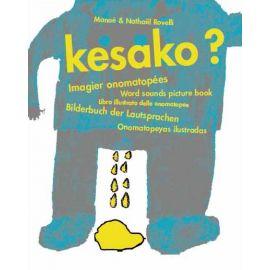 Livre Kesako ? Imagier...
