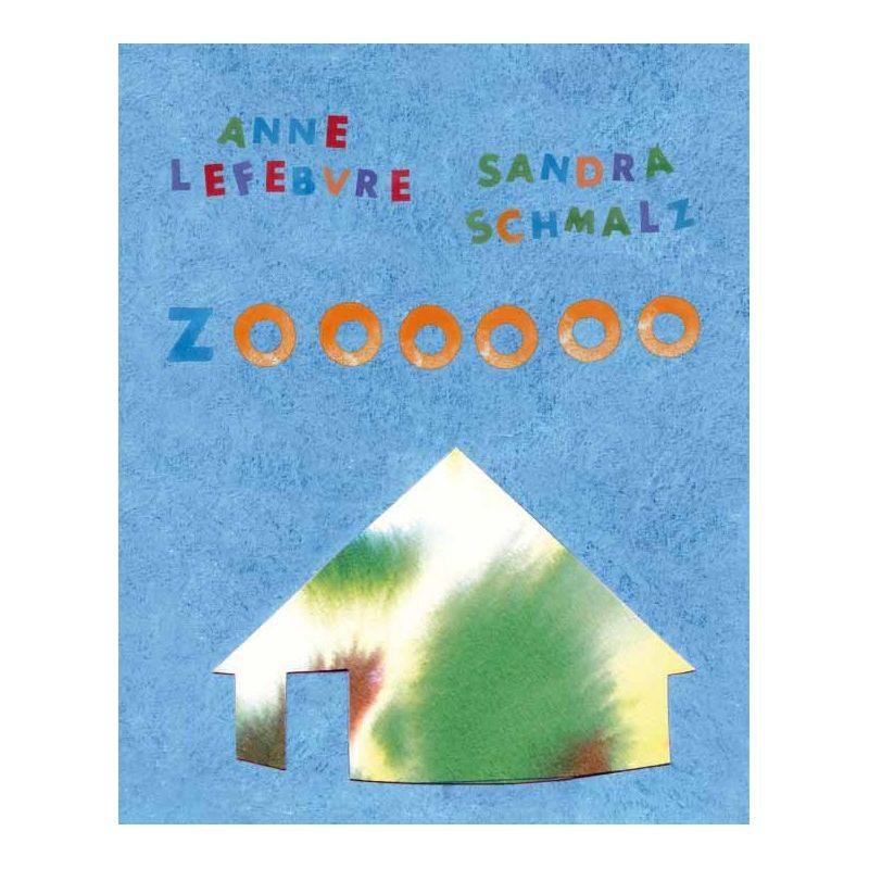 Livre Zoooooo Francais Italien Editions Migrilude Achetez Sur Everykid Com