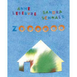 Livre Zoooooo français -...