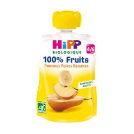 Gourdes 100% fruits Gourde...