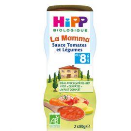 La Mamma Sauce Tomates et...